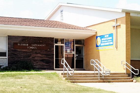 blessed-sacrament-school